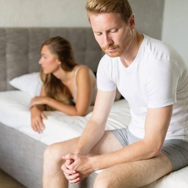 Erectiestoornissen bij jonge mannen: oorzaken en wat eraan te doen