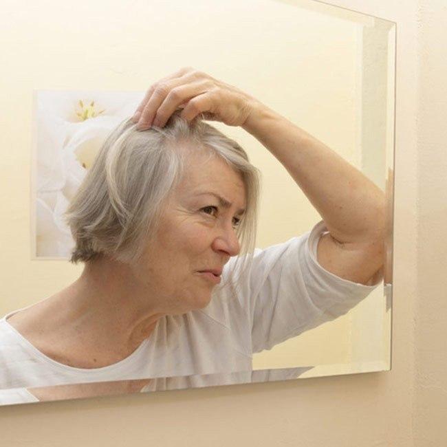 Het effect van hormonen op haaruitval
