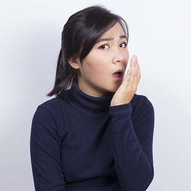 Waarom heb jij een slechte adem en wat kun je er aan doen?