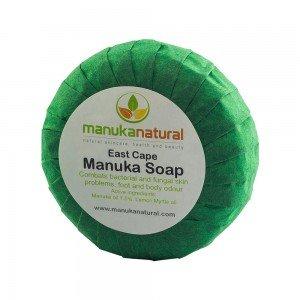 Manuka Naturals™ Manuka Zeep