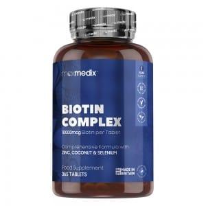 Biotine complex