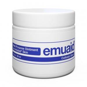Emuaid & EmuaidMAX Eerste hulp zalf | 100+ huidaandoeningen | ShytoBuy