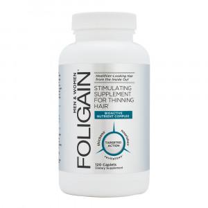 Foligain® Haargroei Supplement