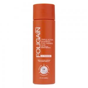 Foligain® Shampoo voor Mannen