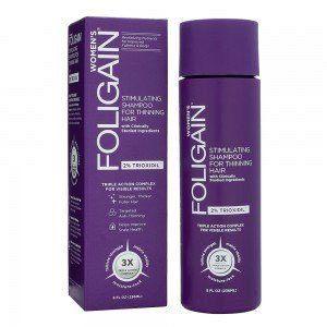 Foligain® Shampoo voor Vrouwen