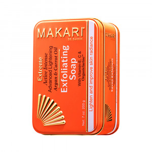 Makari™ Extreme Wortel & Argan Zeep