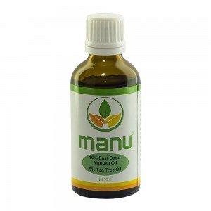 Manuka Naturals™ Manuka en Tea Tree Olie Mix