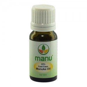 Manuka Naturals™ 25% Manuka Olie