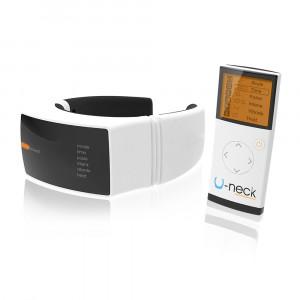 U-neck | Ergonomisch ontworpen nek massage apparaat | ShytoBuy NL