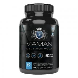 Viaman capsules